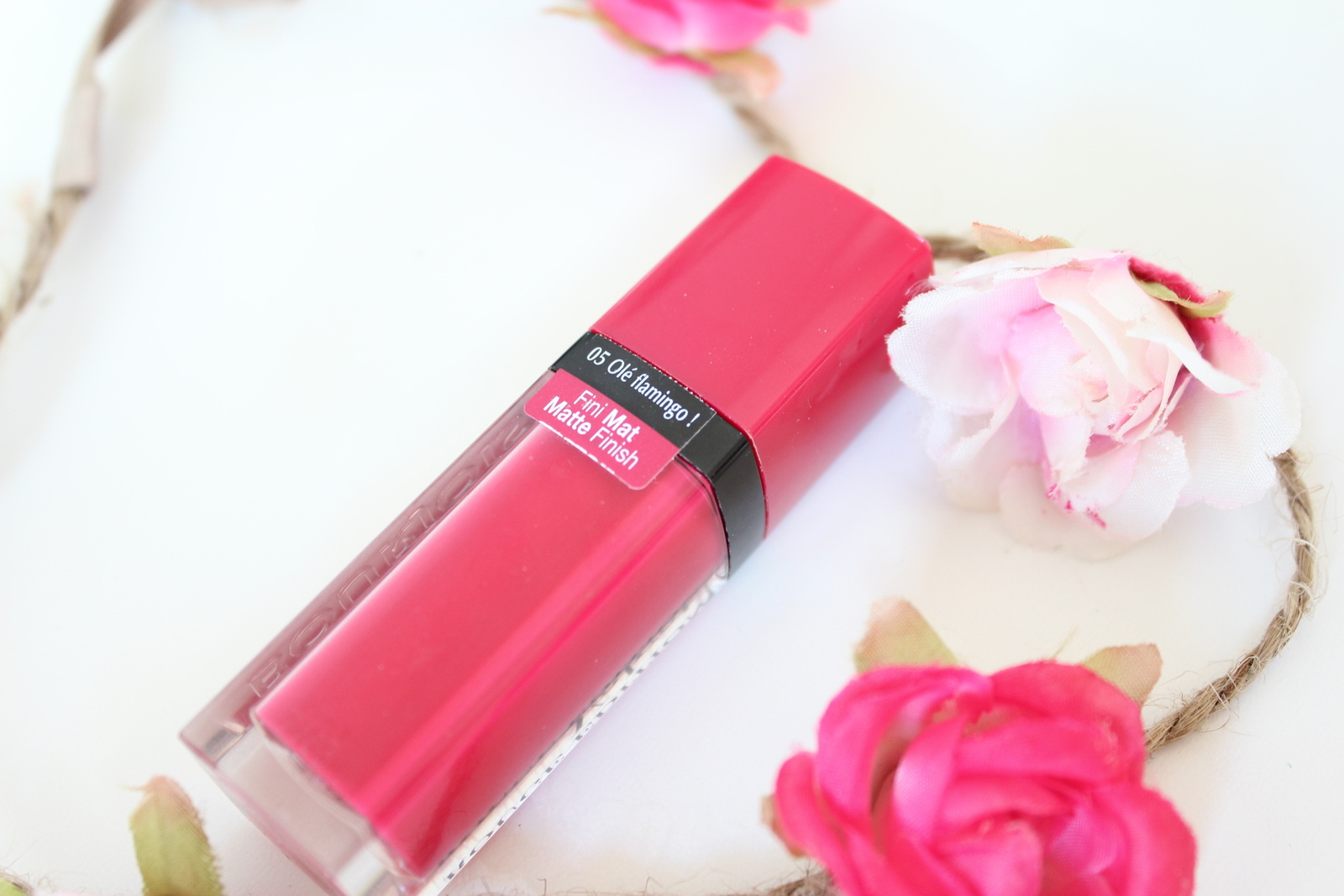 Rouge édition velvet ♡ Jumbo Colorburst Revlon
