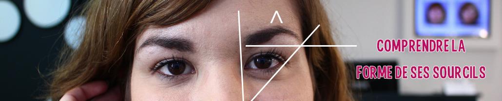 ❥ L'atelier du sourcil, test et revue !