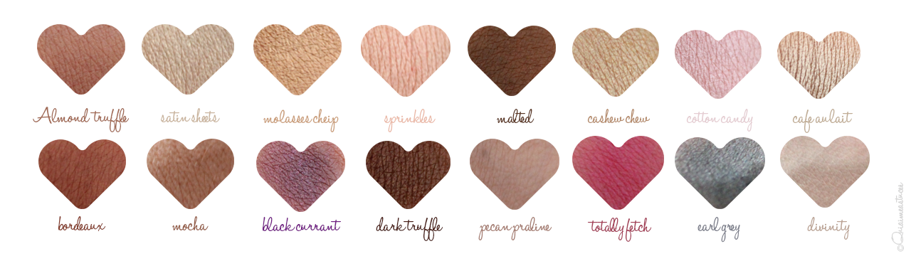 Chocolate Bonbons - Too Faced top ou flop ?