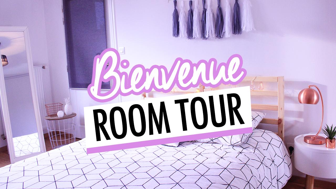 BedroomTour