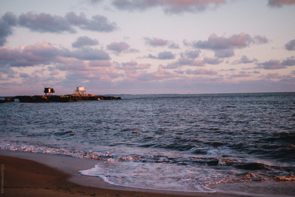 sunset-carrelet